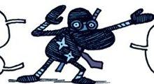 Rajoy ninja