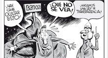 Bankia a la mierda