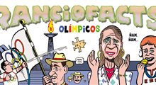 Ranciofacts olímpicos