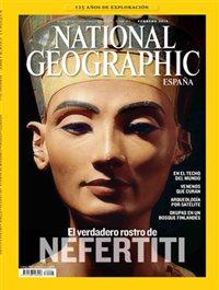National Geographic España núm. 322