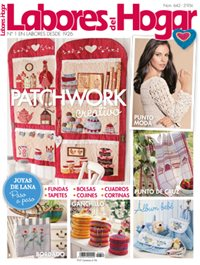 Patchwork creativo