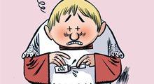 La Iglesia y Gallardón, contra el aborto