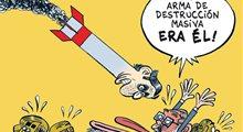 Aznar contra el PP