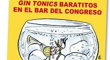 Que viva el Gin Tonic