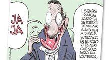 Rajoy contra anti-corrupción