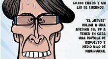 Gilipollas de la semana: Luis sSalom (cómo no)