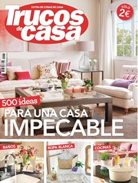 500 ideas para una casa impecable