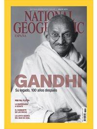 Gandhi, su legado, 100 años después