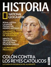 Colón contra los reyes católicos