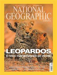 Leopardos, el felino más perseguido del mundo