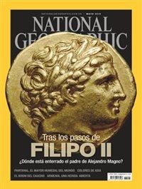 Tras los pasos de FILIPO II