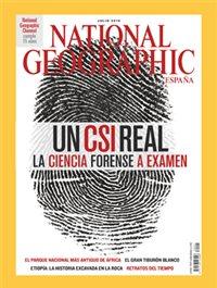 Un CSI real. La ciencia forense a examen