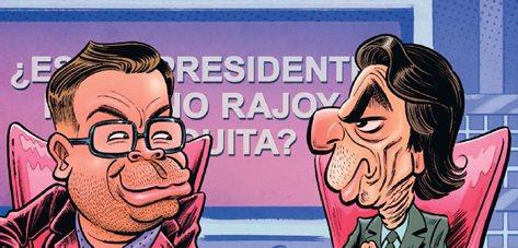 Aznar rompe con Rajoy para rajar a gusto