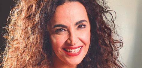 Cristina Rodríguez se sincera sobre Carlota