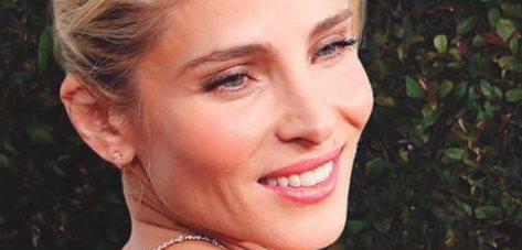 Elsa Pataky deslumbra en los Globos de Oro