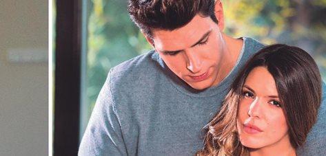Diego y Laura Matamoros, engañados