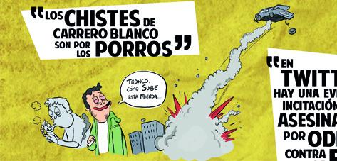 ¡Grandes éxitos de la Fundación Franco!