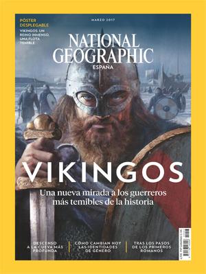 National Geographic España núm. 403