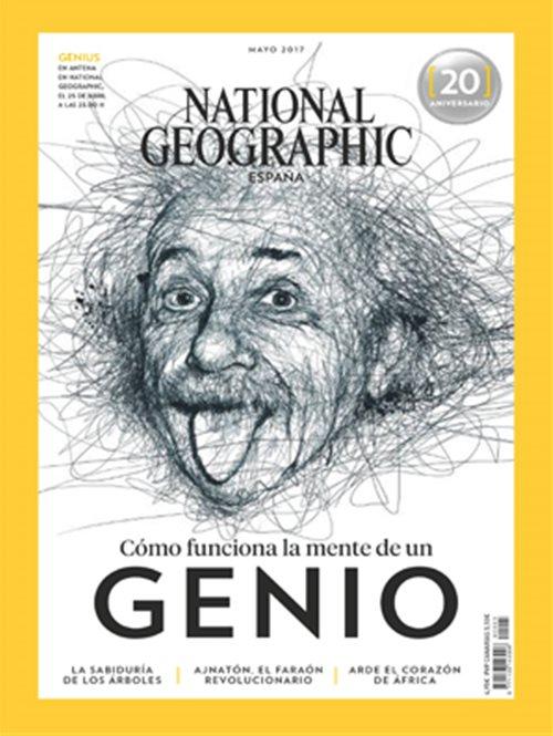 Cómo funciona la mente de un genio