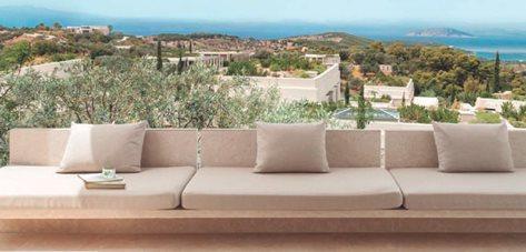 Oasis mediterráneo