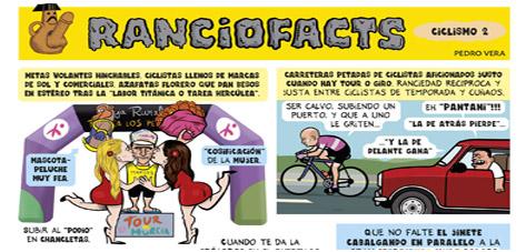 Ranciofacts ciclismo
