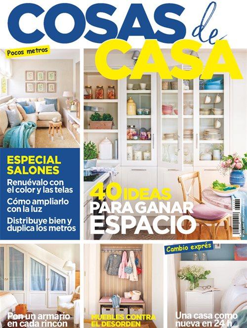 Cosas de casa revista decoracion cheap fonte mi casa for Cosas de casa revista decoracion