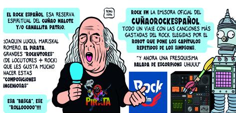 Ranciofacts Rock Español