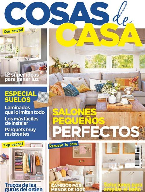 Revistas de decoracin revistas de decoracin de interiores for Cosas de casa revista decoracion
