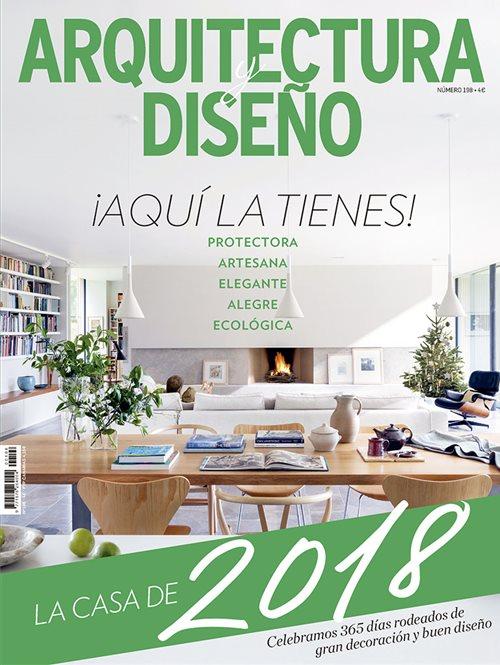La casa de 2018