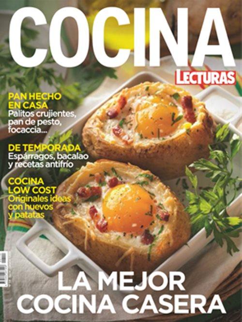 Rba revistas - Revista cocina facil lecturas ...