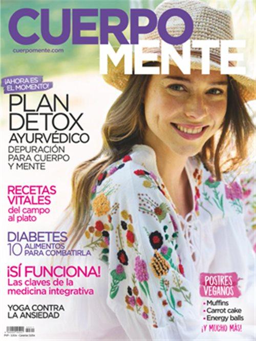 Plan Detox Ayuervédico