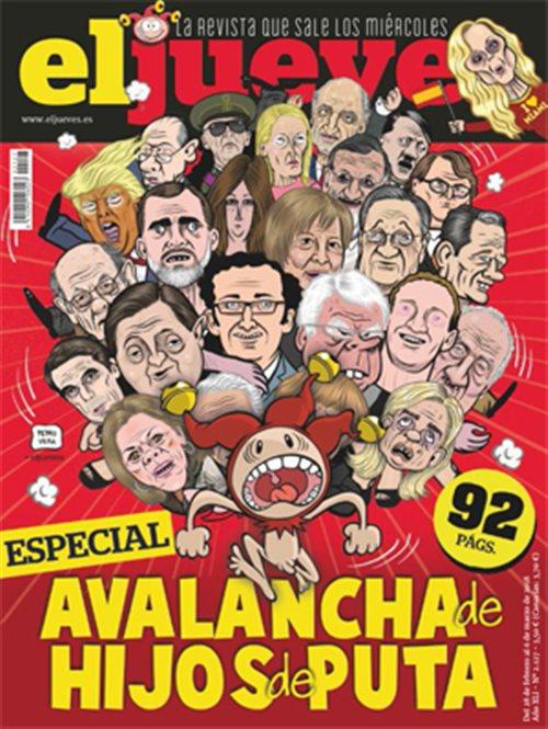 Portadas cover image