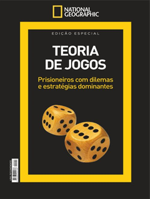 National Geographic Extra Mates (Portugal)