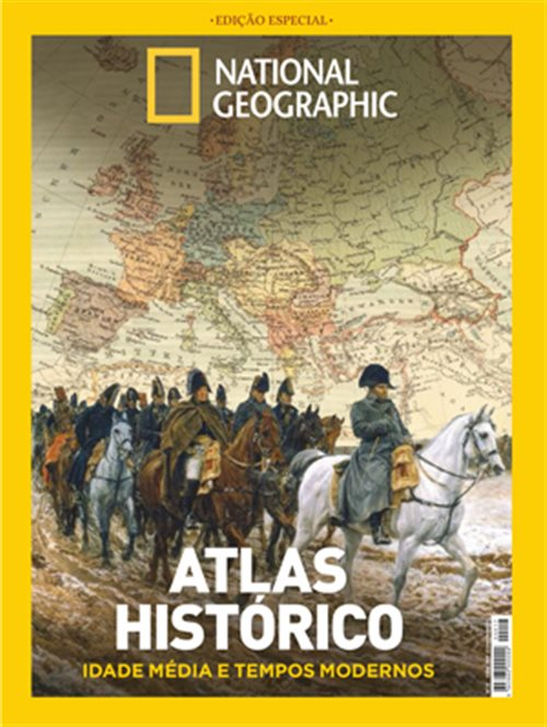 National Geographic Historia (Portugal)