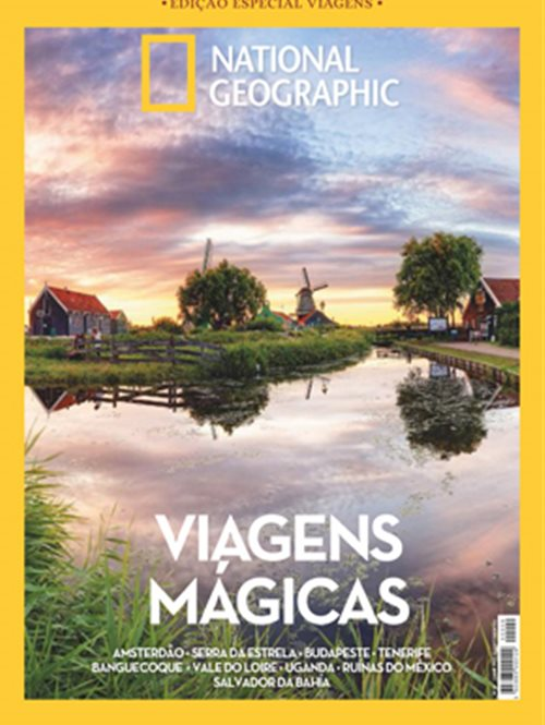National Geographic Viajes (Portugal)