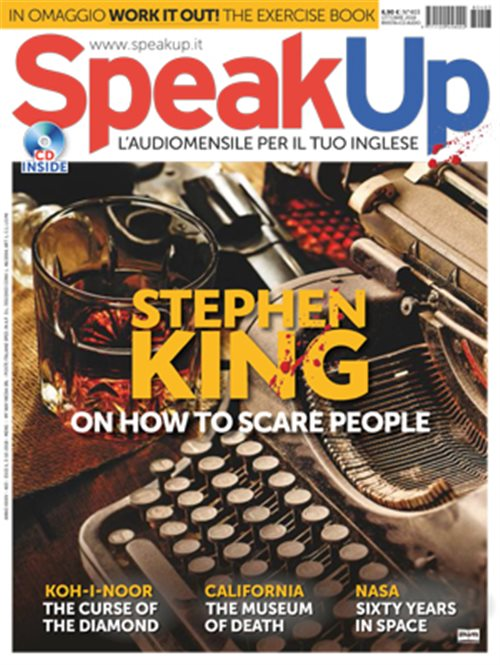 Speak Up (Italia)