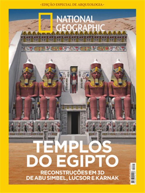 National Geographic Extra Arqueologia (Portugal)